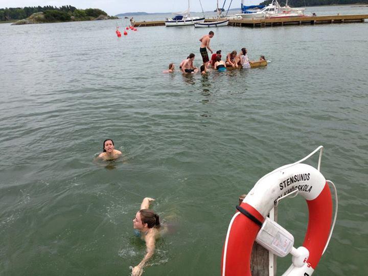 balticseaswimming