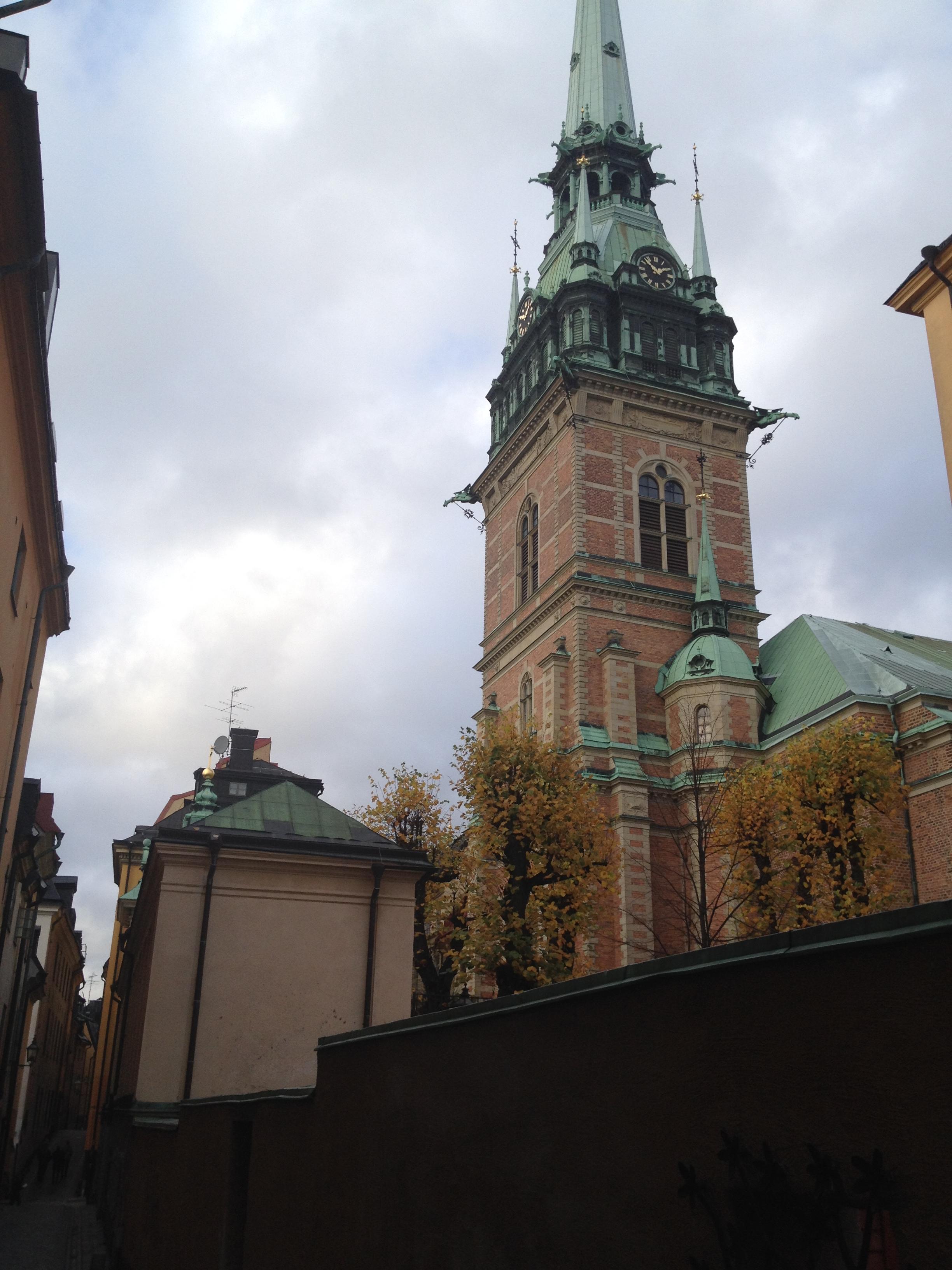 konsert stockholm