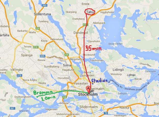 Hstlov Stockholm Day 3 Sabrinas Travels
