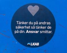 LKAB 054