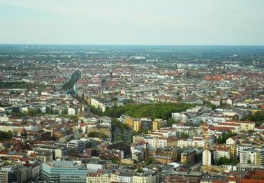 1 BERLIN 156