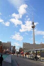 1 BERLIN 160