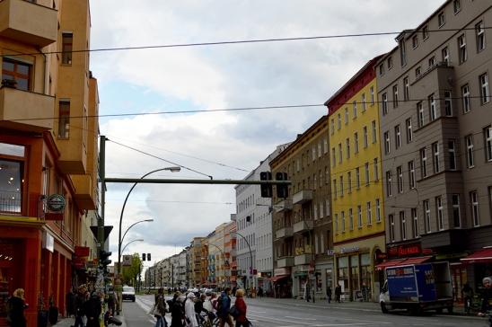 1 BERLIN 205