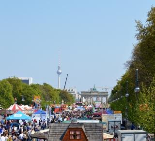 1 BERLIN 115