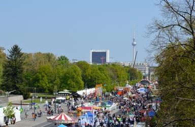 1 BERLIN 118