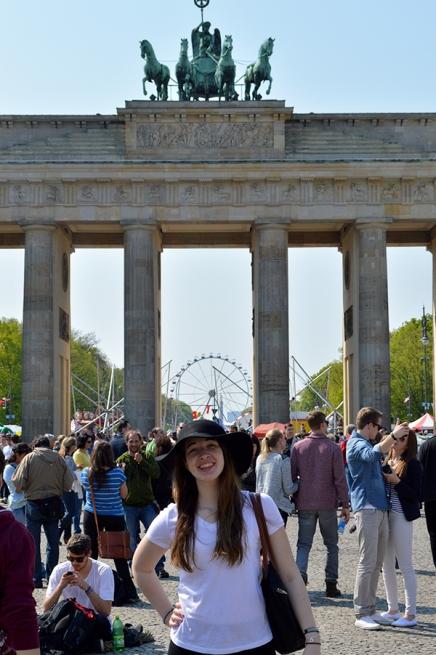 1 BERLIN 150