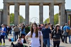 1 BERLIN 151