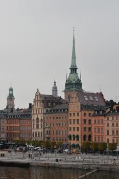 Stockholm <3