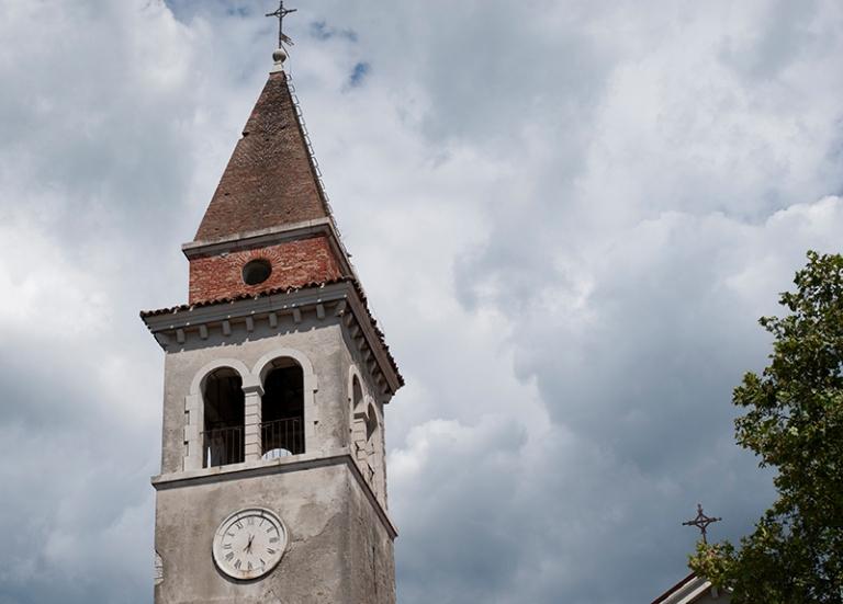 a churchS