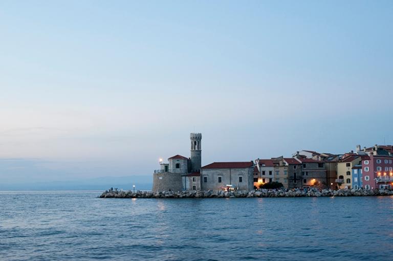a lighthouseS