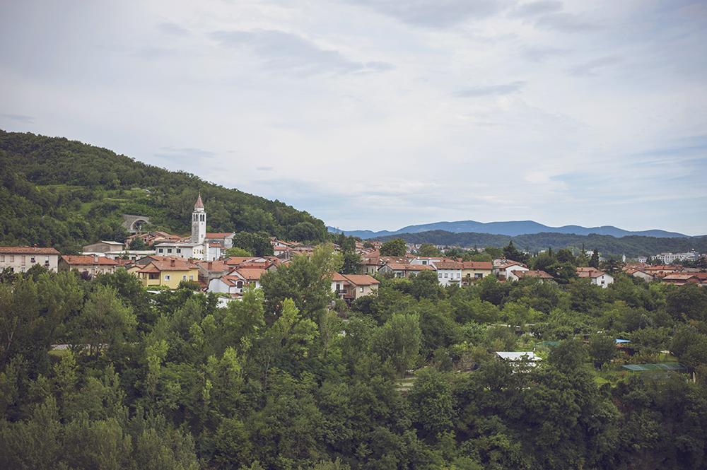 SLO-village
