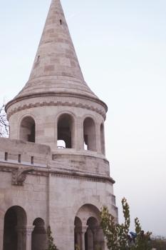 FIsherans Bastion