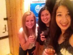 wine night