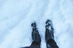 snö :D